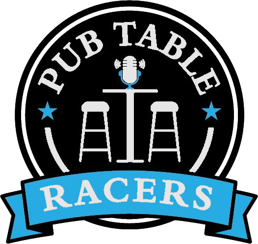 Pub Table Racers Logo