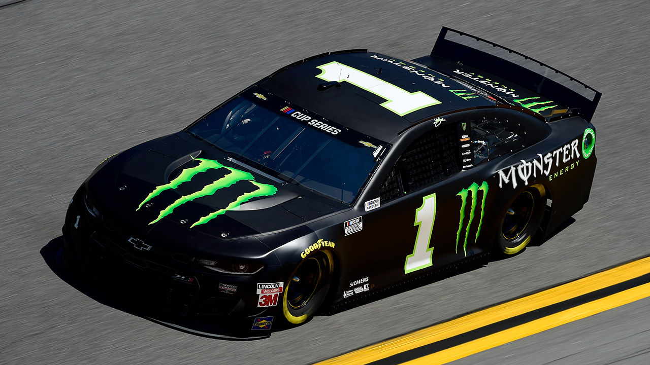 Read more about the article Kurt Busch good with underdog role in Playoffs