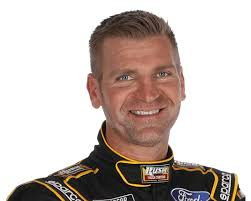 Read more about the article NASCAR fans ready for Clint Bowyer as a broadcaster?