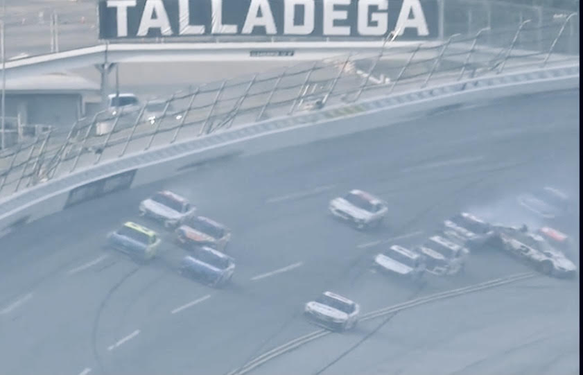Read more about the article Days later, Dega still being talked about