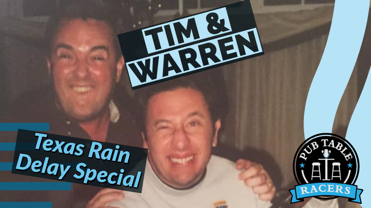 Read more about the article Texas Rain Delay with the Fans (Ep. 35)