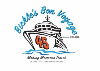 Bickle's Bon Voyage, Go Kart Cruise Line