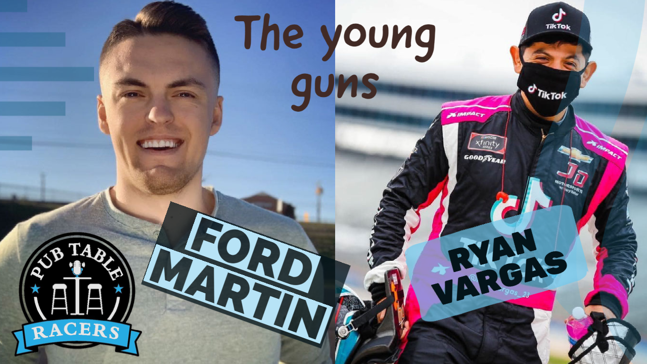 Read more about the article The Young Guns: Ford Martin & Ryan Vargas (Ep. 41)