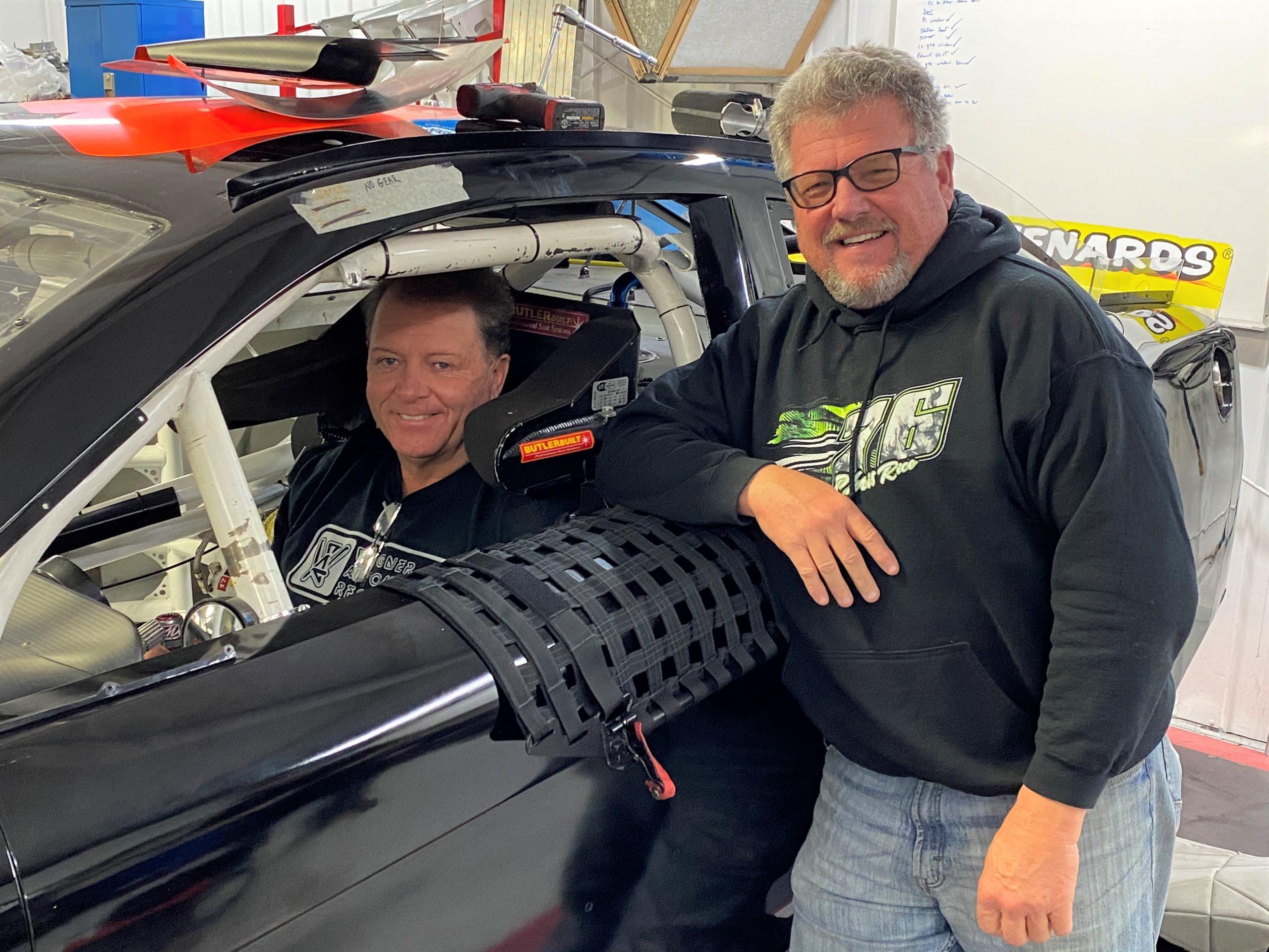Read more about the article Rich Bickle to run Daytona ARCA race with Empire Racing Group