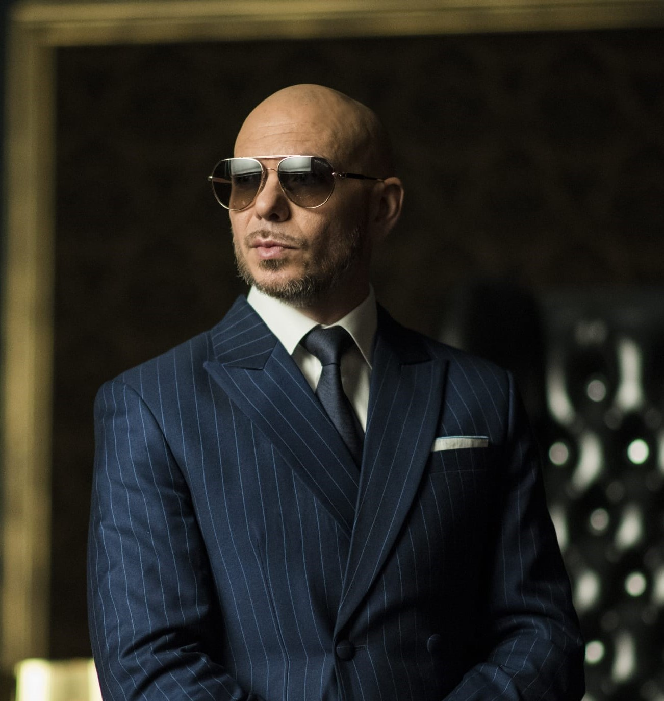 Read more about the article Pitbull in NASCAR to win many ways